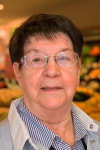Rosi Pimpertz