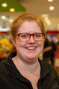 Mieke Leipholz