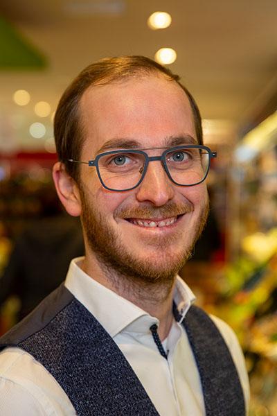 Christian Esch