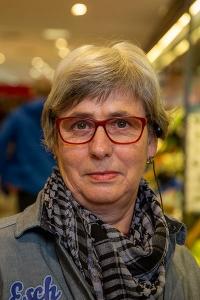 Hildegard Stodolny