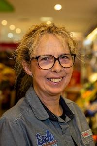 Birgit Bauschke
