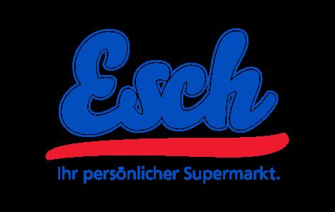 Esch - Ihr persönlicher Supermarkt